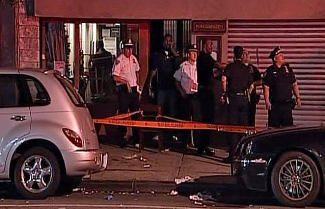 Arrest Made in East Village Bouncer Slay