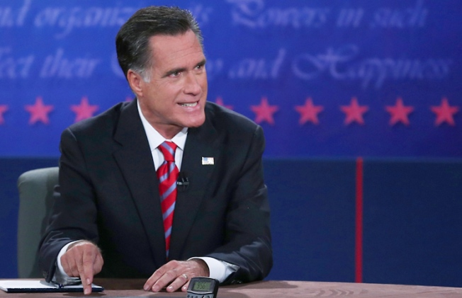 New York Post Endorses Romney for President
