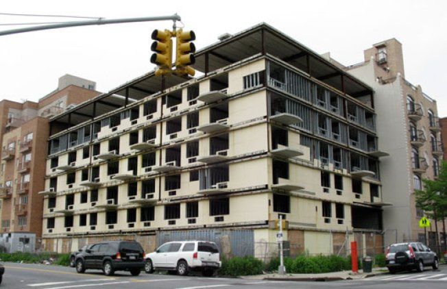Degentrification Watch: From Boom to Blight in Brooklyn