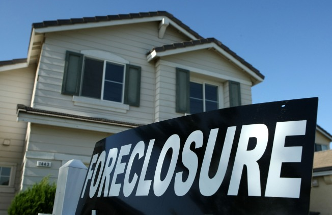 New Jersey Foreclosure Hotline