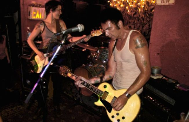 Jawbreaker, Redux: Forgetters Recall Their Roots