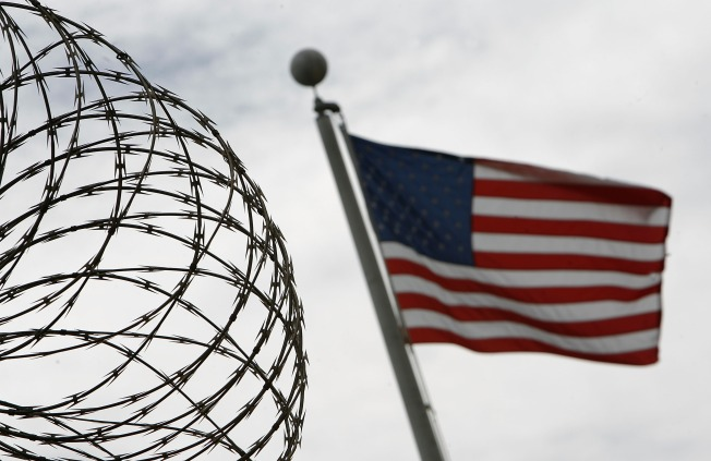 Former Gitmo Detainee Emerges as Al Qaeda Leader