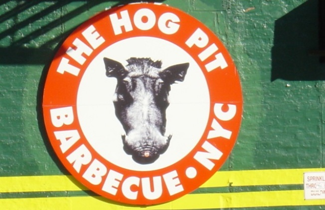 No Steve Madden: Hog Pit Up for Grabs
