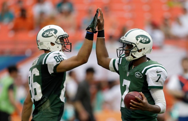 Jets' Year-End Report Card Sees Boost in Grades Thanks to Strong Finish