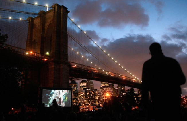 "7/8: ""Annie Hall"" Under the Bridge, Minus the Bear…"