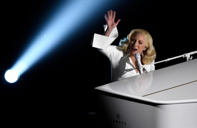 Lady Gaga's Childhood Piano Hits Sour Note at NYC Auction