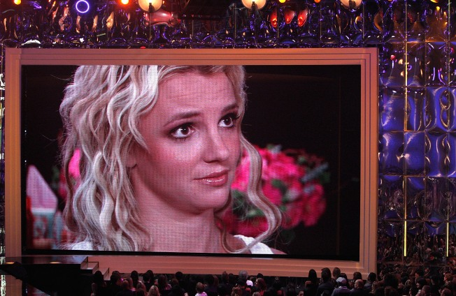 Britney: 'What the Hell Was I Thinking, Y'all?'