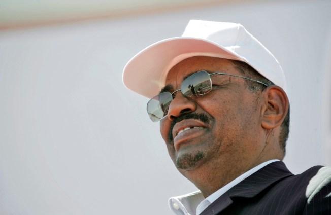 Court Issues Arrest Warrant For Sudanese President