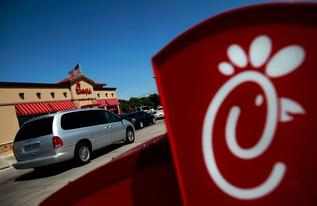 Chick-Fil-A Expanding Into New York City: Report