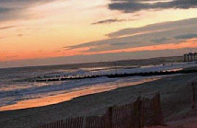 Get a Head Start to Jersey's Top 10 Beaches