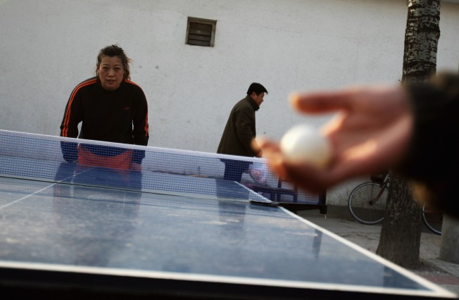 Manhattan Ping Pong Club Still Wants $90 a Month