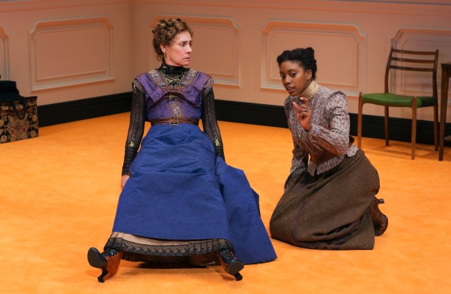 All-Star Cast Convenes for Nora's Return in 'A Doll's House, Part 2'