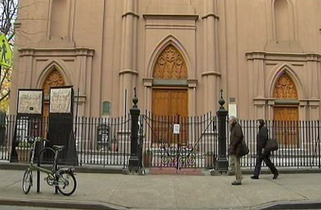 Little Italy Church Becomes New York's First Basilica