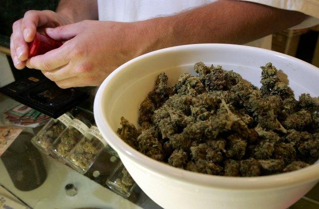 NJ Medical Marijuana Advocates Want Regulations