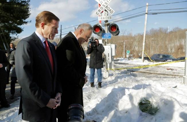 Senators Call for Budget Boost to Safeguard Rail Crossings