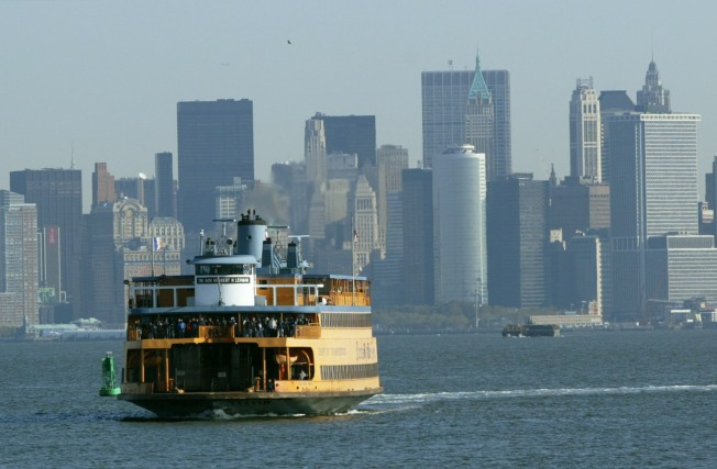 NYC Wants to Transform Waterfront
