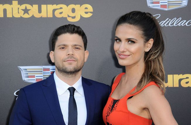 'Entourage' Star Jerry Ferrara Engaged