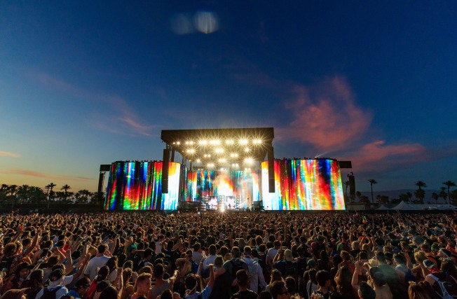 Full Coachella Valley Music and Arts Festival Lineup Released