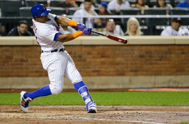 Wild Pitch Leaves Mets with 4-3 Loss to Braves