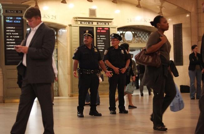 Obama Praises NYPD's Efforts in Terror Probe