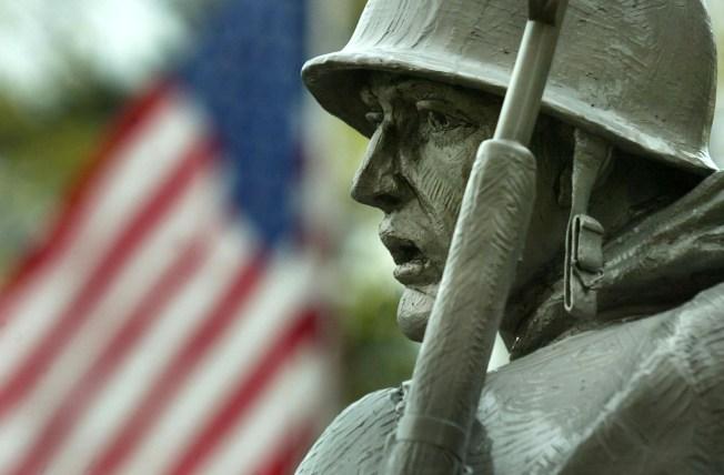 Long-Awaited Honors for New Jersey Veterans