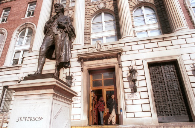 Fail: Court Puts Kibosh on Columbia University's Land Grab
