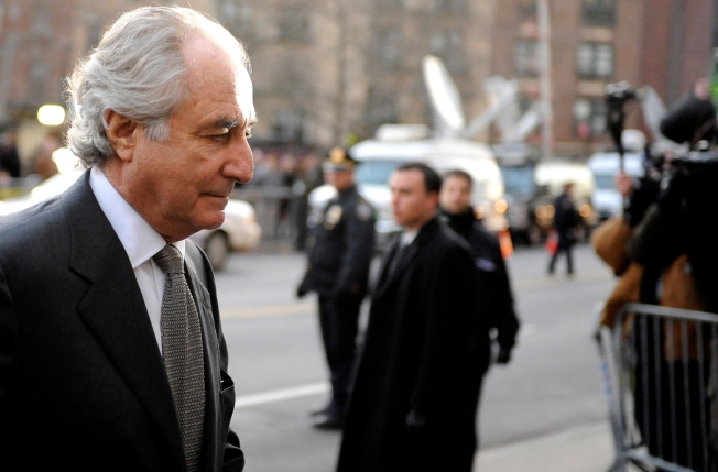 Madoff: Banks, Hedge Funds 'Had to Know'