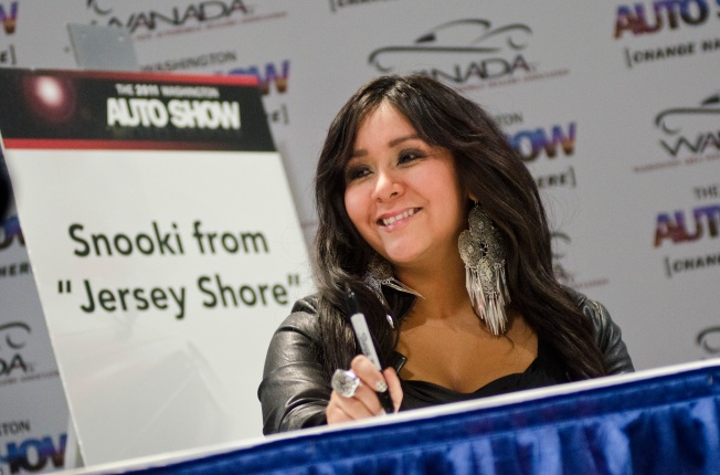 Snooki: I'm Doing More Spinoffs