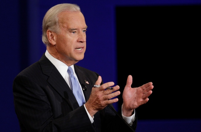 Biden: May Need More Bailout Billions