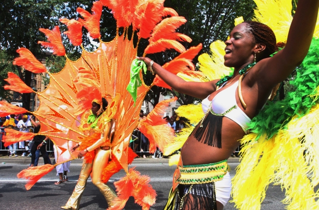 Caribbean Culture, West Indian Pride Floats Through BK