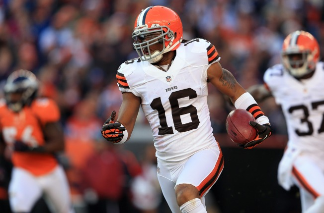 Jets Add Josh Cribbs, Hope to Improve Return Game