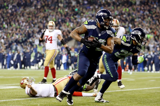 Why the Seahawks Will Be Super Bowl Champs