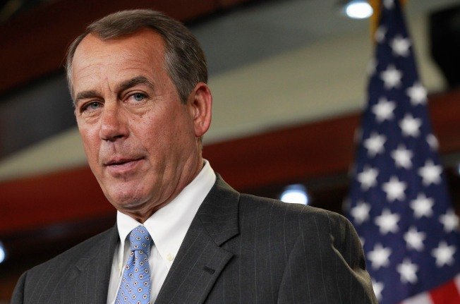"Boehner to ""Birthers"": Obama is a Citizen"