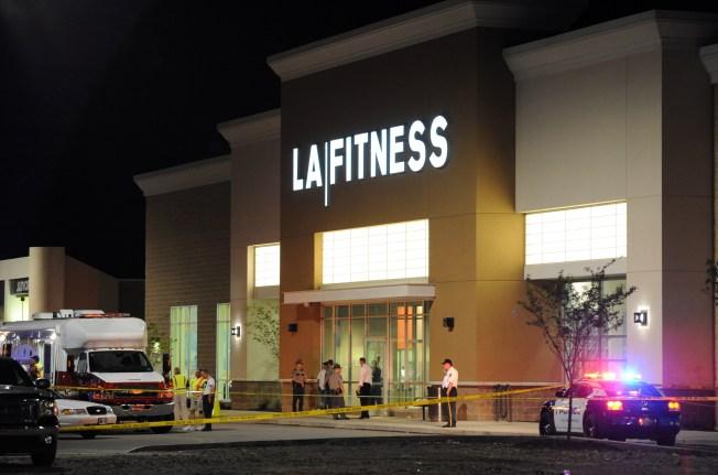 Gym Killer Detailed Horrific Slay Plot on Web Diary