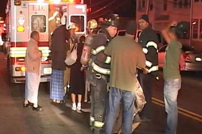 City Confirms Dispatch Error in Deadly Queens Blaze