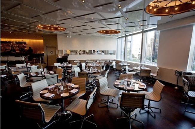 Get Hungry: Restaurant Week 2010 Boasts 260 Participants