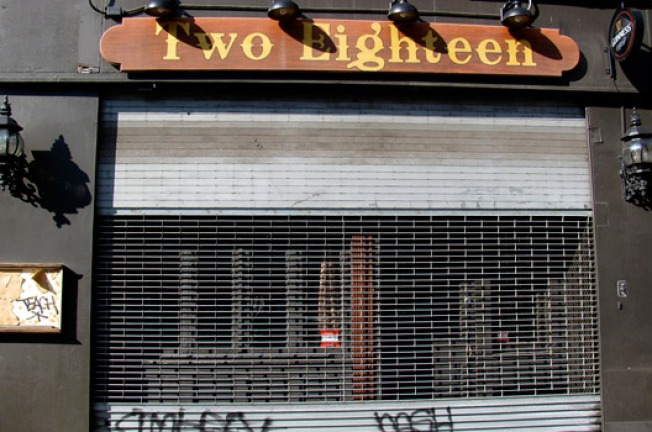 "White Determined to Make his SoHo Trattoria ""Authentic"""