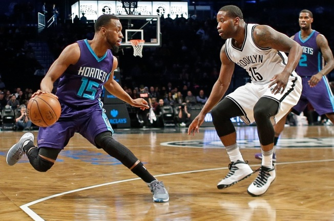 Nets Stung by Hornets 104-96