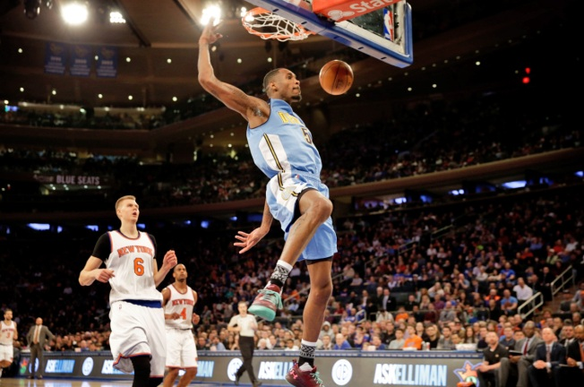 Knicks Falter Against Nuggets 101-96