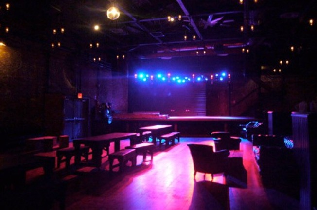 Brooklyn Bowl Inches Closer to Opening