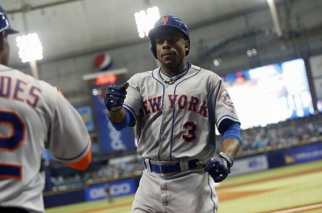 Rays Pull the Plug on Mets' 7-Game Win Streak