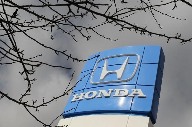 Critics Say Honda May be Losing Its Edge