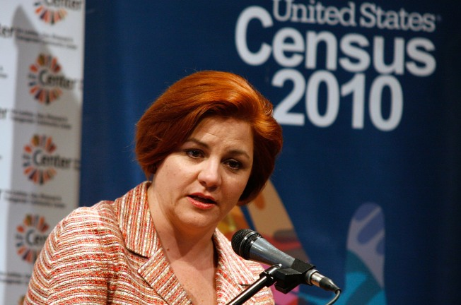 Officials, Activists Urging Gay Community to Fill Out Census