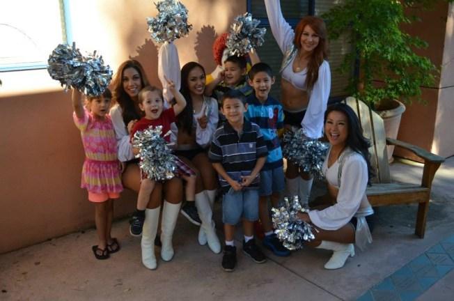 Tackle Kids Cancer: Inspiring Stories of Hope