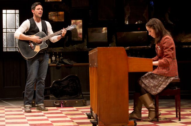 Broadway Stars Recall Bloopers on the Great White Way