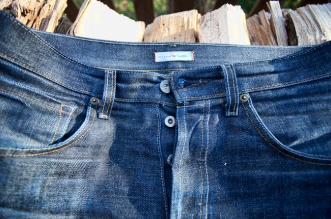 Artisan Denim From Imogene + Willie to Debut At J.Crew