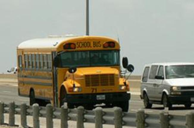 Texas PTA Partners With Government for Cleaner School Buses