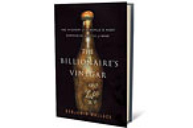 To Do: Talk Vinegar, Taste Bordeaux