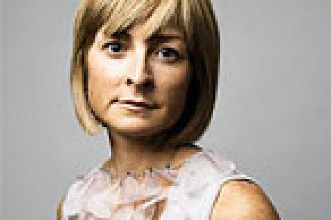Former Lehman CFO Erin Callan Buys Shiny New Condo