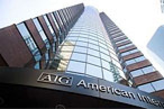 AIG: A Case Study in Fundamental Analysis